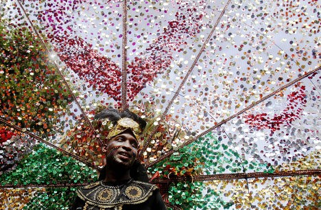 Карнавал Ноттинг-Хилла