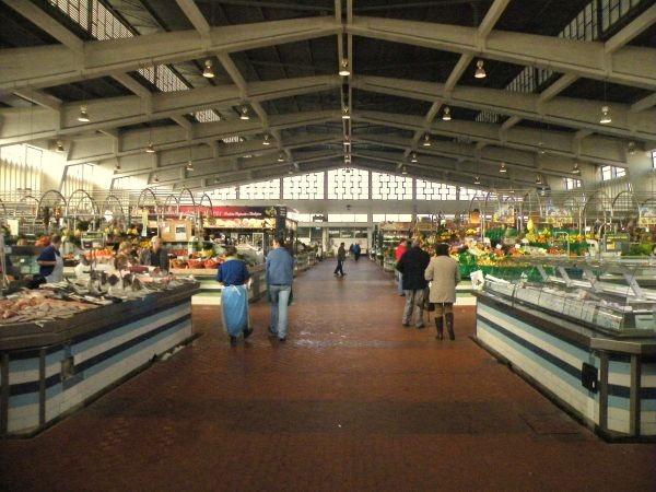 Рынок Алваладе Норте