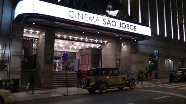 Сан-Жоржи кинотеатр