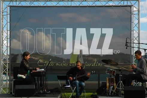 Фестивали джаза в Лиссабоне