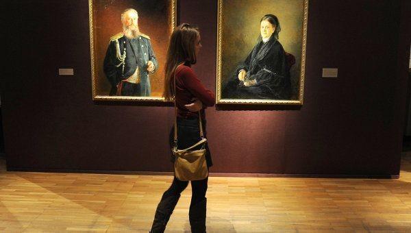 Тур по музеям