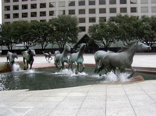 Самые необычные скульптуры в мире