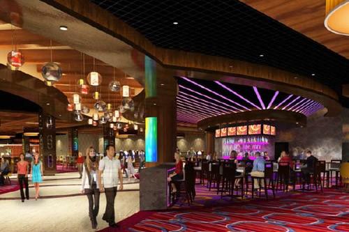 mohegan sun casino and discount