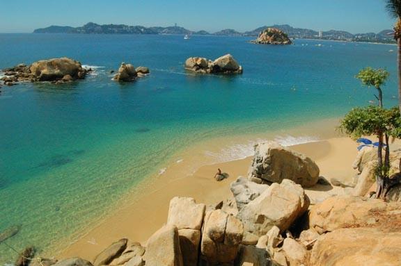 Пляж Кондеса