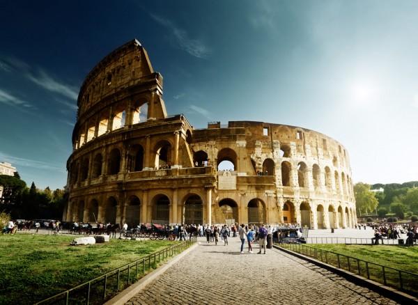 Римские экскурсии