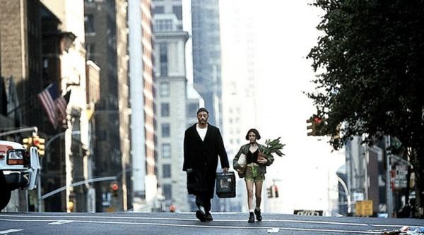 Удивительные кинолокации Нью-Йорка