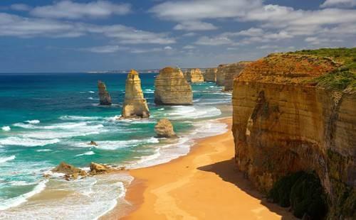 Знакомство с Австралией