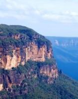 Голубые горы и австралийский парк животных. Сидней. Австралия