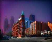 Туристическая компания Ивритурс. Торонто. Канада