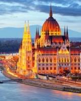 Большая обзорная экскурсия по Праге. Прага. Чехия
