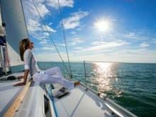 Морская прогулка по Карибскому морю!. Каса-де-Кампо. Доминиканская Респ.