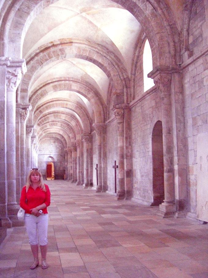Церковь марии магдалены дижон везеле