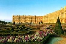 Версаль - путешествие с частным гидом. Париж. Франция