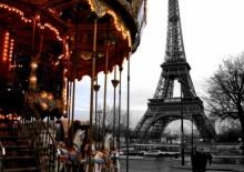 Блистательный Париж. Париж. Франция