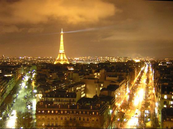 Париж бель эпок блистательный париж