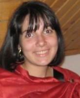 Нина Квернадзе. Тбилиси. Грузия