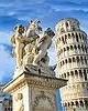 Тур в Италии
