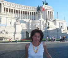 Любовь Рим. Рим. Италия