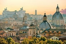 Ватикан и Сикстинская капелла. Ватикан. Италия