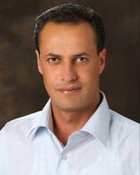 Таер Самуди. Амман. Иордания