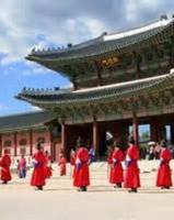 Обзорная экскурсия по Сеулу. Сеул. Южная Корея