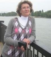 Ирина Мироник. Кишинев. Молдова