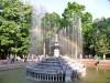 Центральный фонтан города, Кишинев
