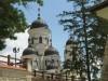 церковь Георгия Победоносца, Кишинев, Кэприяна