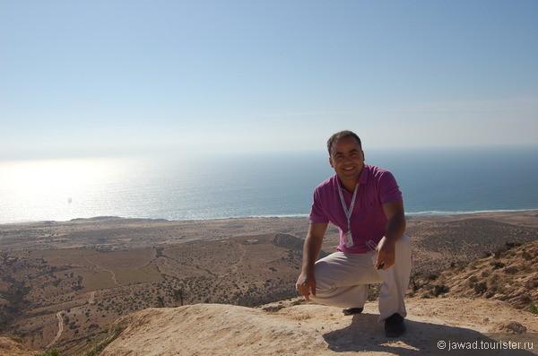 пляжи марокко агадир фото