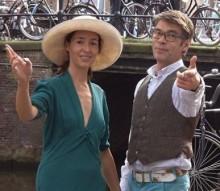 Александра + Олег = AleGoTour. Амстердам. Голландия