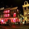 Экскурсия по Злачному Амстердаму, Амстердам, Красные Фонари