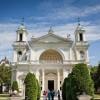 Костел св. Анны., Варшава