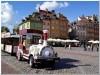 Экскурсия по Старому городу, Варшава, Старый город