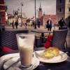 Приглашаю в польскую столицу!, Варшава, Королевская площадь.
