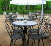 Кафе у амфитеатра. Все вкусное!, Варшава, парк Лазенки/ Королевские купальни