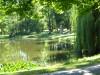 В солнечный день...., Варшава, дворец Вилянув