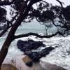 Пикник на обочине, Сан-Мигел, Caloura