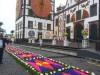 ковер из цветов, город Понта Делгада, Понта Делгада, Сан Мигель