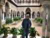 Экскурсия в Севилье, Севилья, Альказар