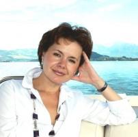 Яна Краймер. Цюрих. Швейцария