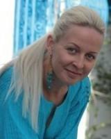 Александра Азарова. Хаммамет. Тунис