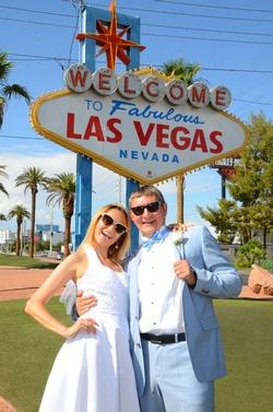 Свадьба в Лас-Вегасе: инструкция по применению 87