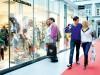 У нас это называется Windows Shopping, Нью-Йорк, Outlet mall