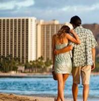 Семейная регата по Гавайским  островам. Гавайи. США