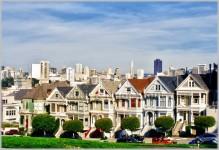 West Triangle Tours.. Сан-Франциско. США