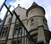 Замок королевы Марго